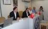 Biga Ticaret ve Sanayi Odası ile Kardes Oda ve İşbirliği Protokolü İmzalandı